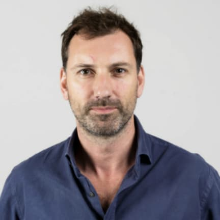 Giles Palmer, Investor Director