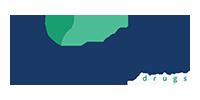 Crescent Center Drugs Logo