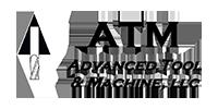 Advanced Tool & Machine, LLC Logo