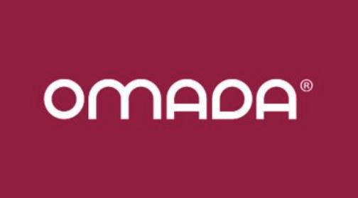 Omada design logo
