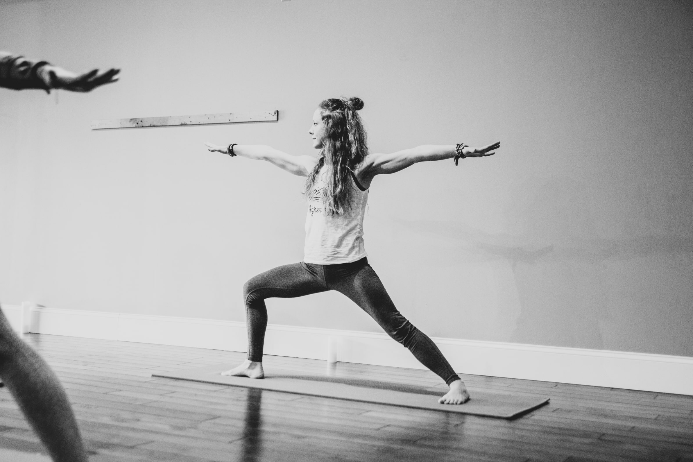 Webflow Ecommerce Template Yoga Image 1