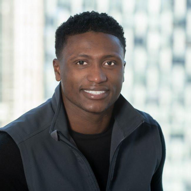 Bradford Jones - Venture Capitalist @ Insight Partners
