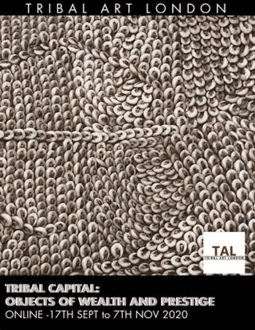 TRIBAL CAPITAL