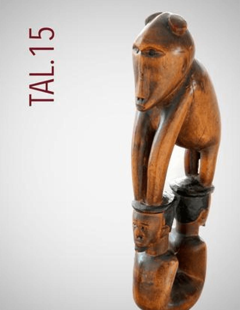 TAL 15