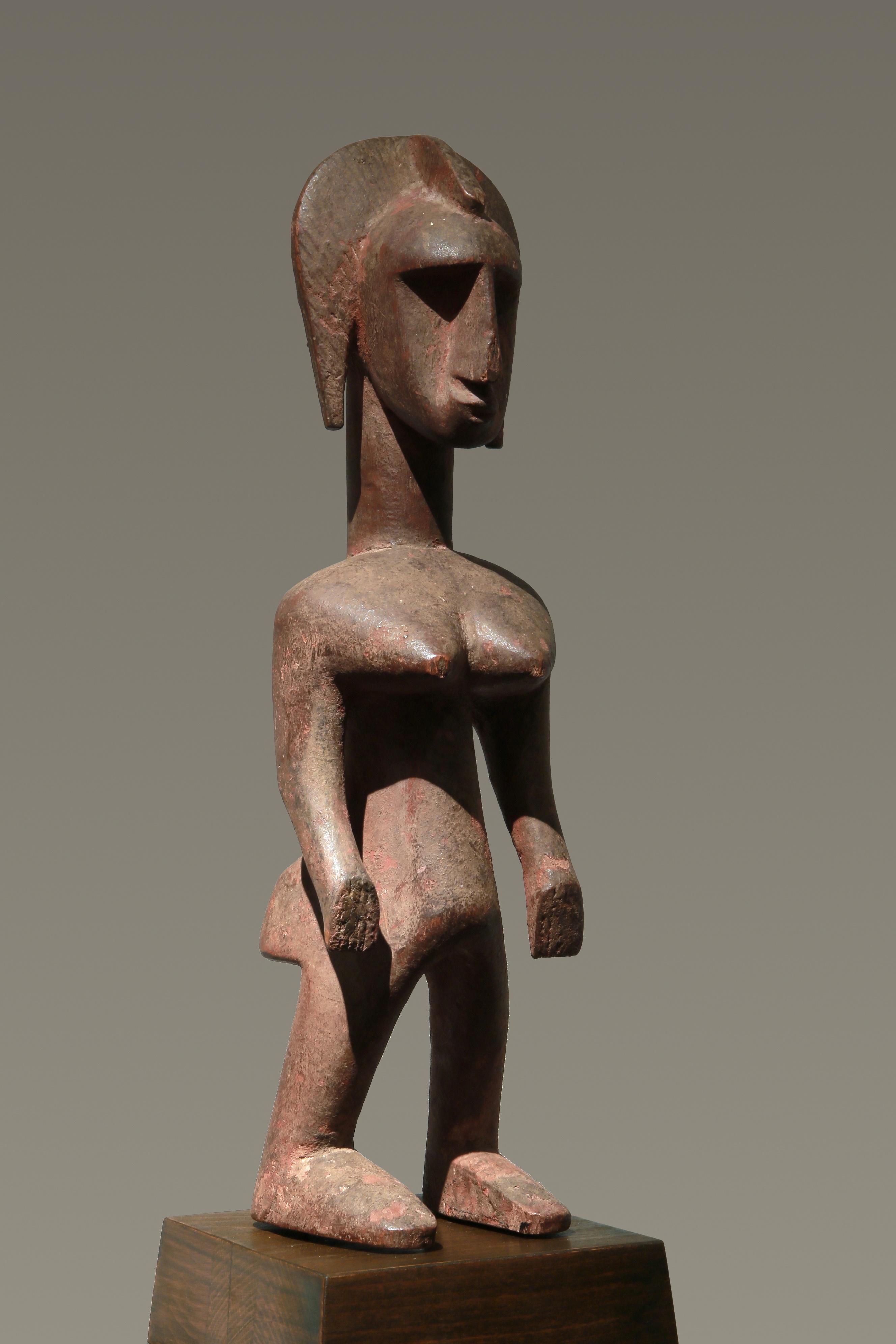 """Jo nyéléni"" figure"