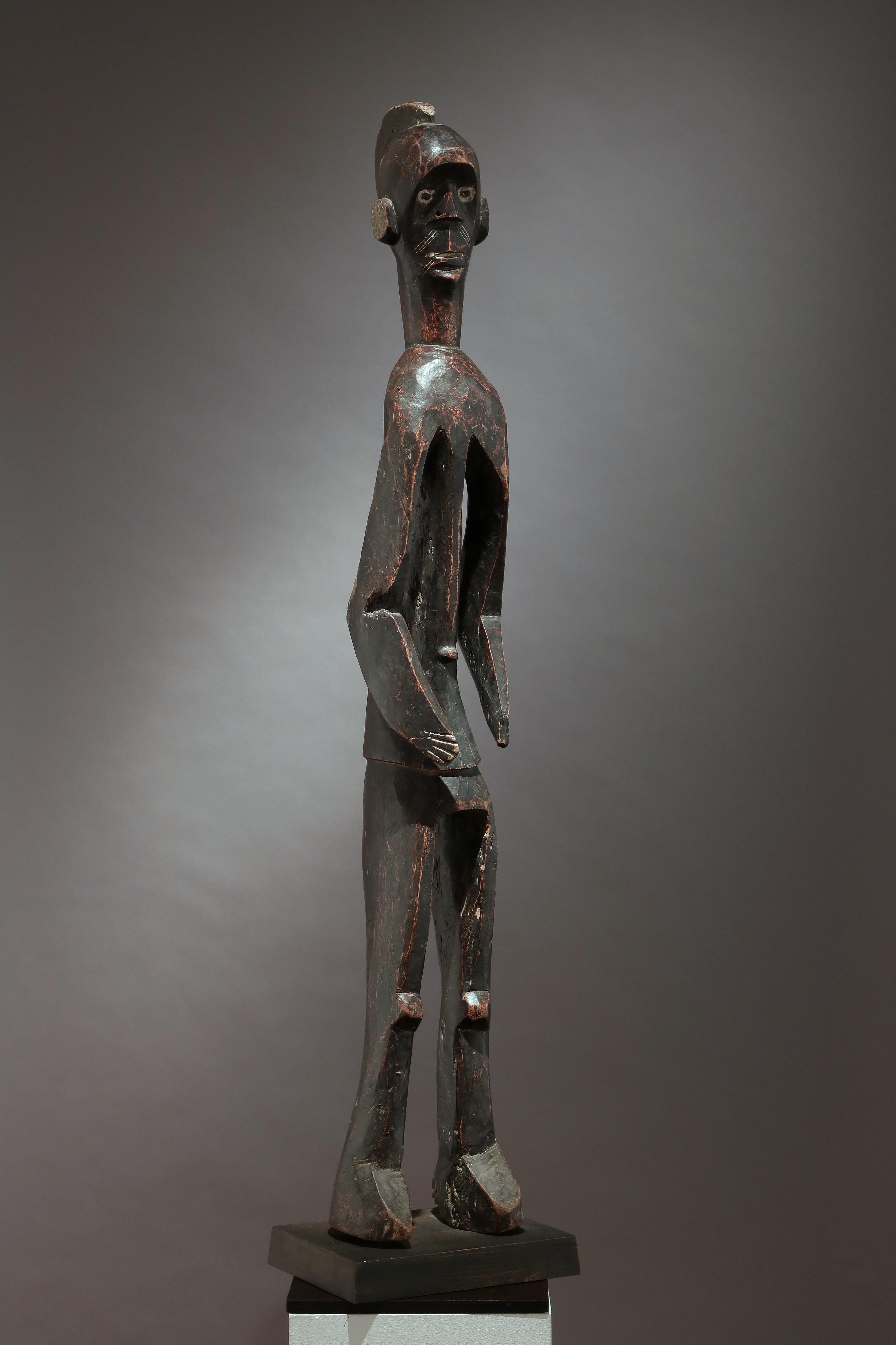 """""""Iagalagana"""" figure"""
