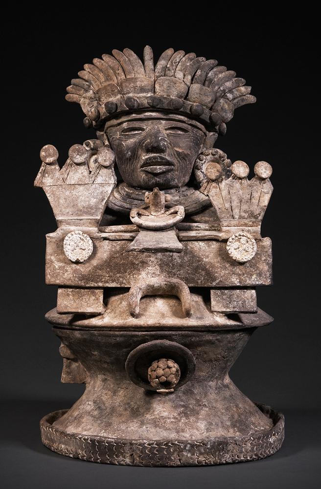 Teotihuacan Incensario