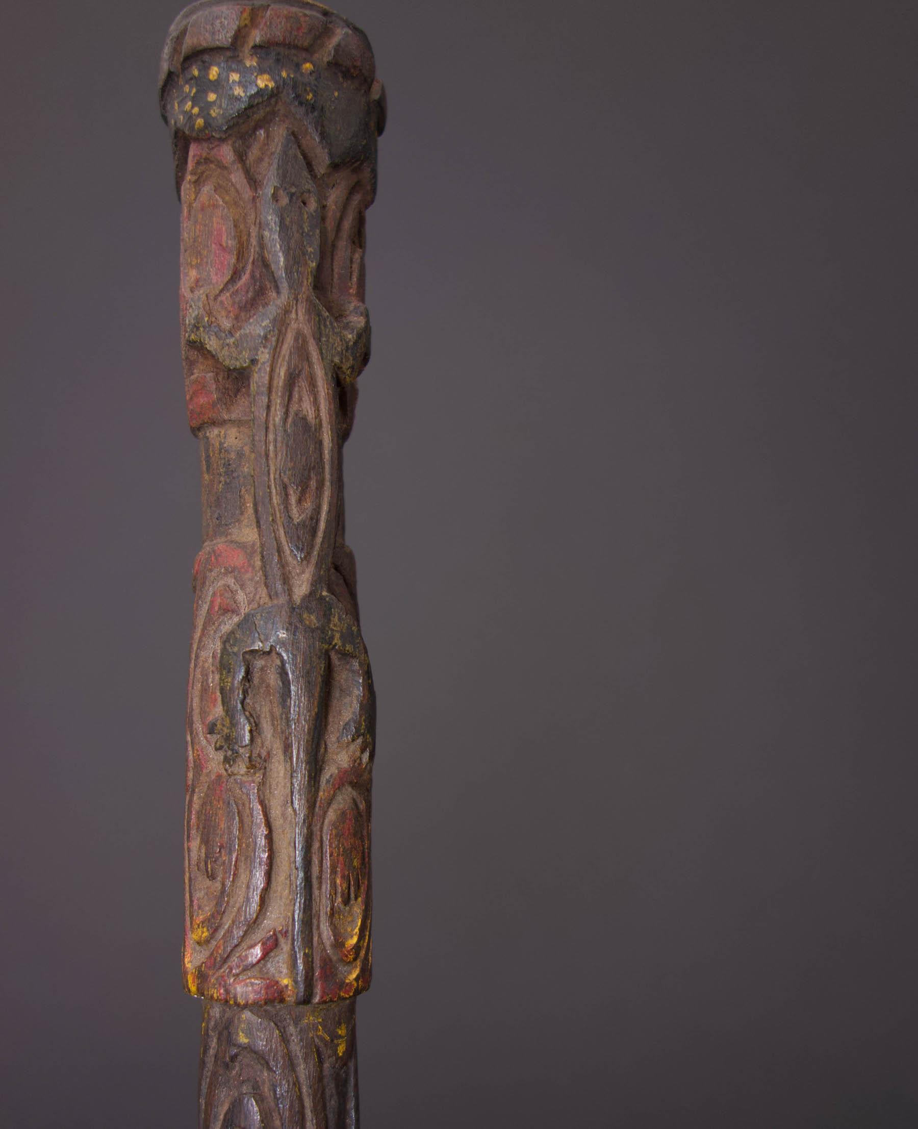 Humboldt Carving Chisel