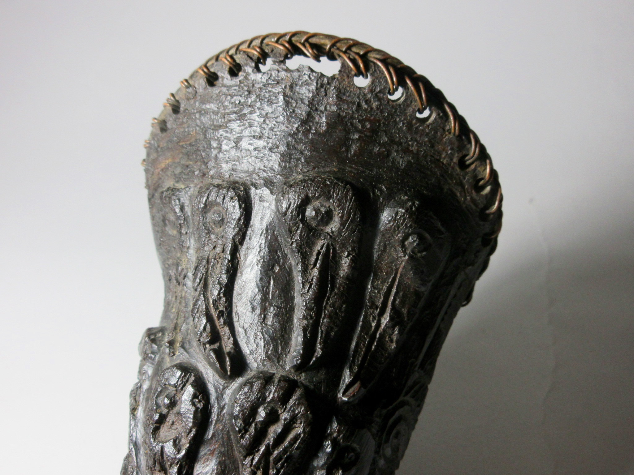 'Ndu Nyiet' Royal Horn Cup