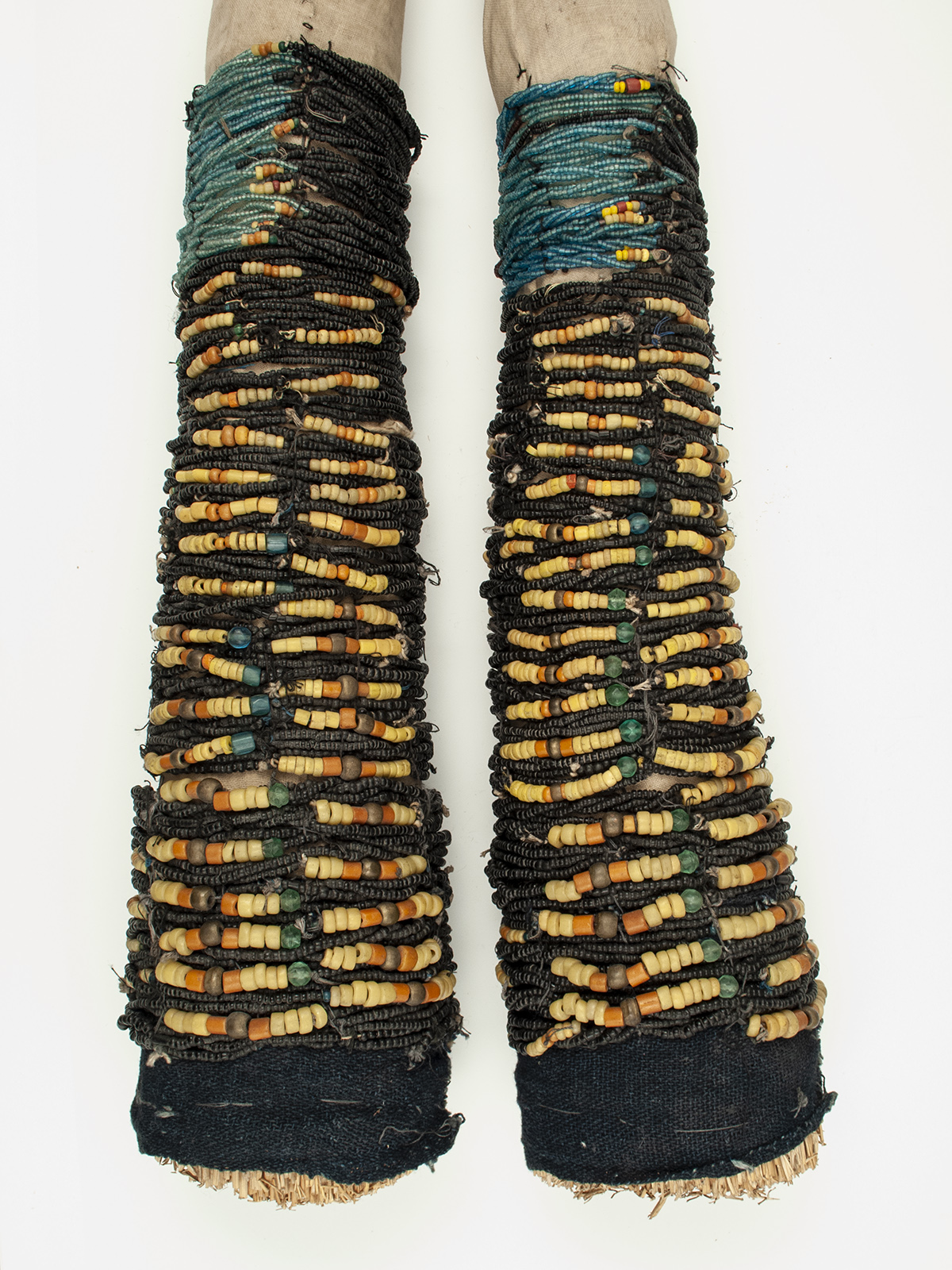 Pair of Beaded Armbands