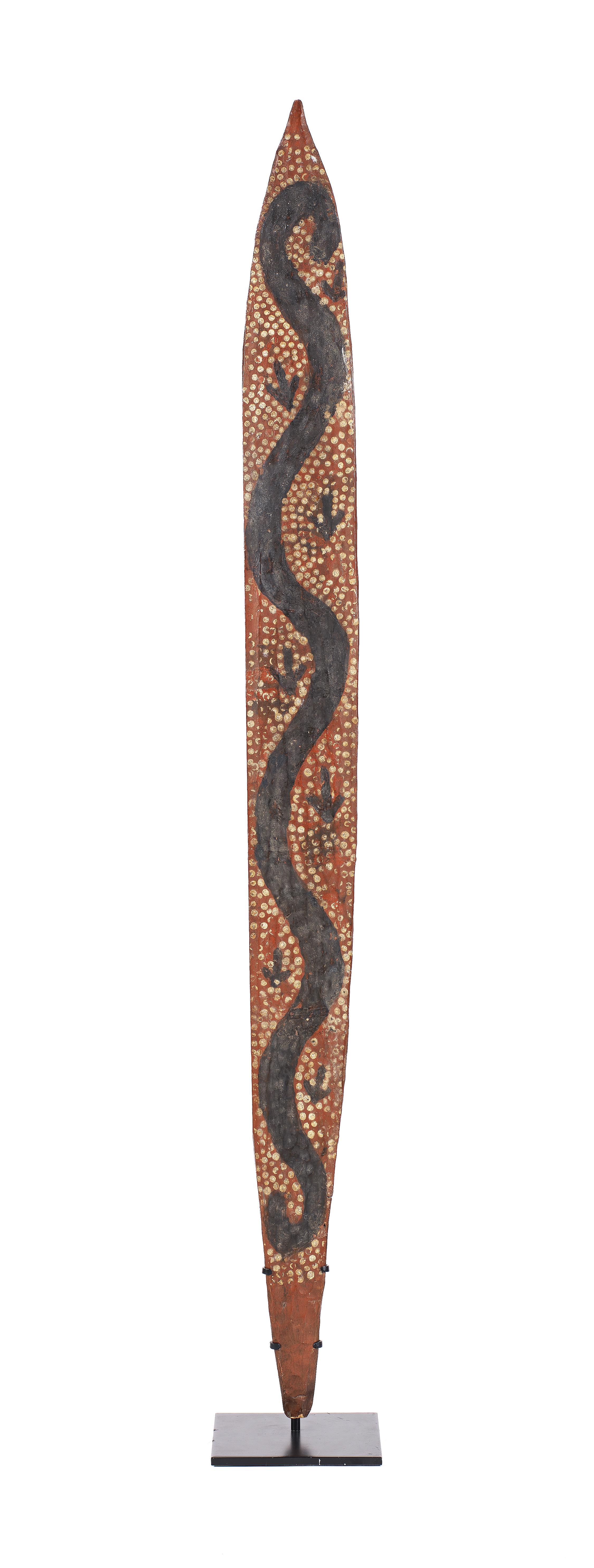 Aboriginal Churinga