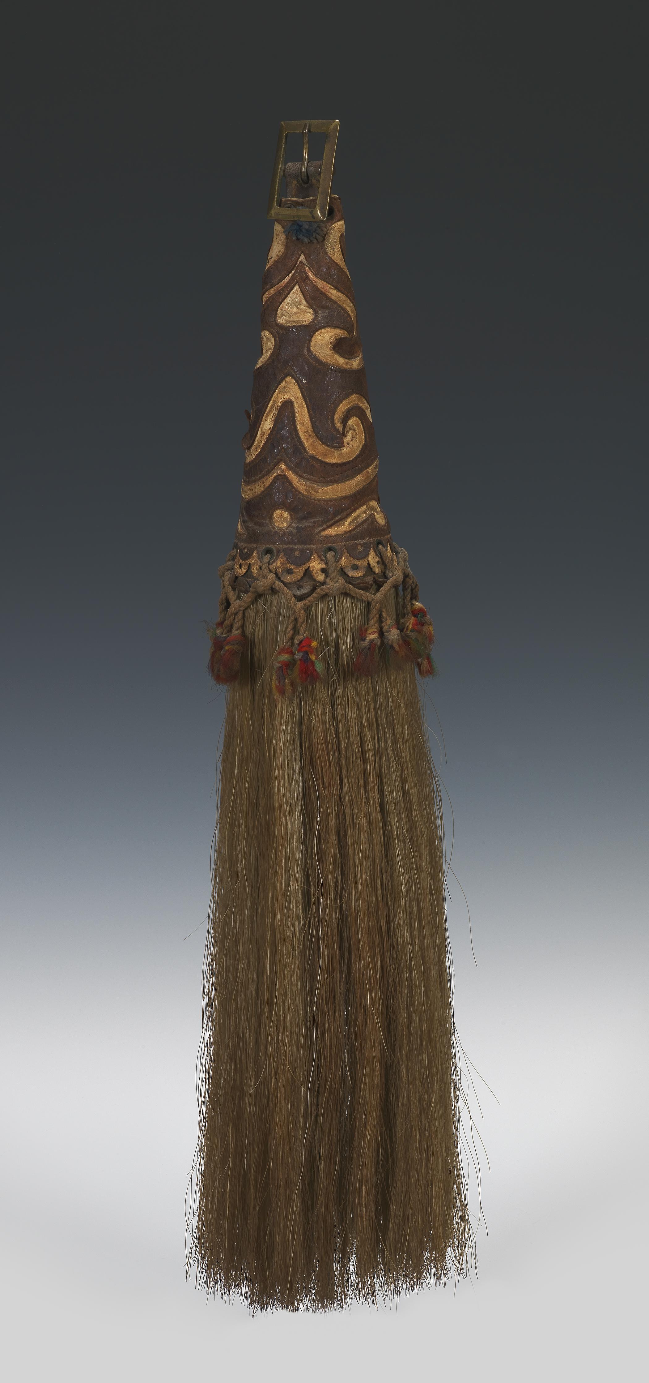Siberian Shamanic Object