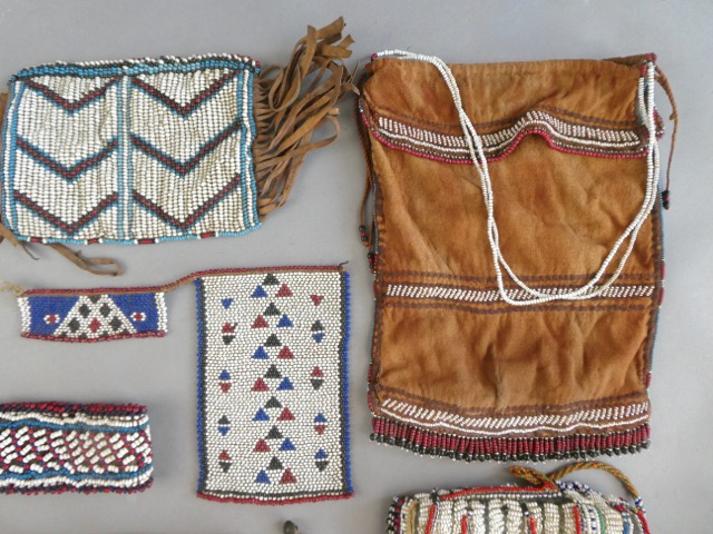 South Africa Beaded Jewelry and Bags