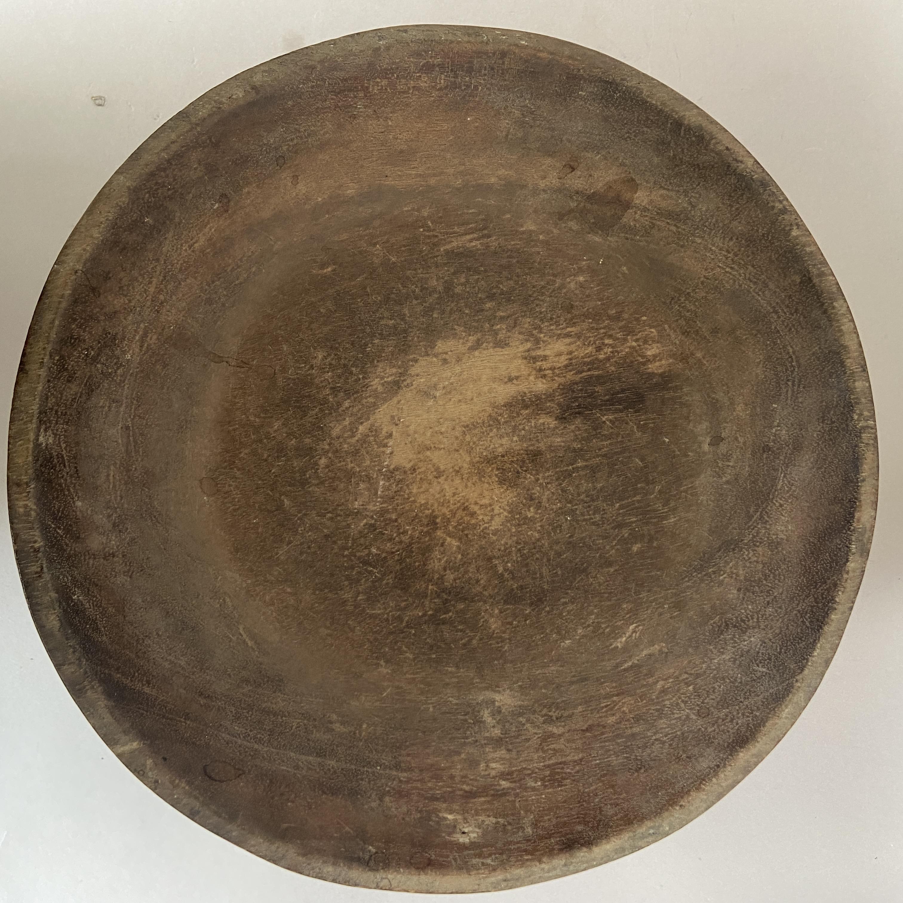 Naga ceremonial foodplate