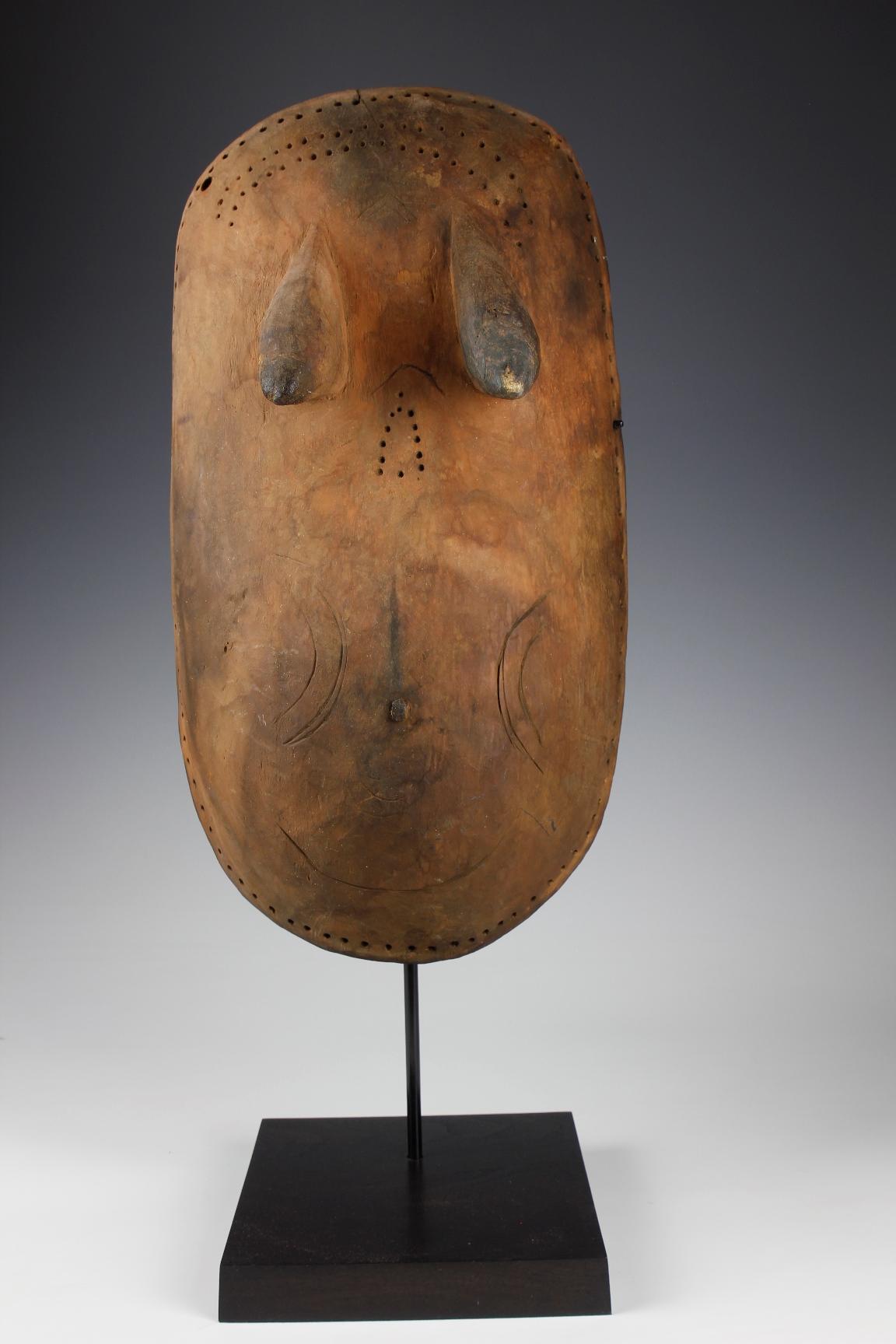 25. Body Mask (Ndimu)
