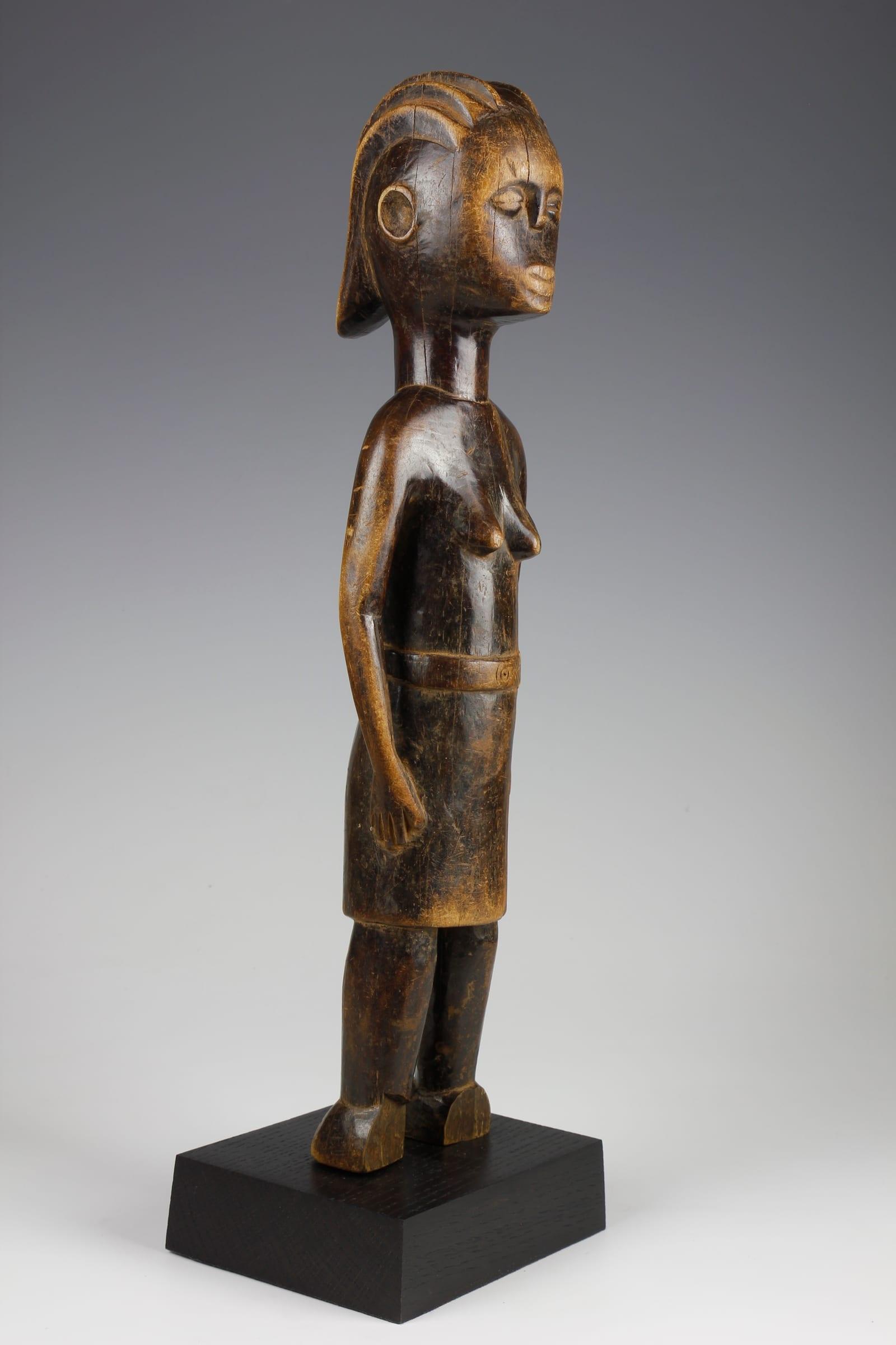26. Female Figure