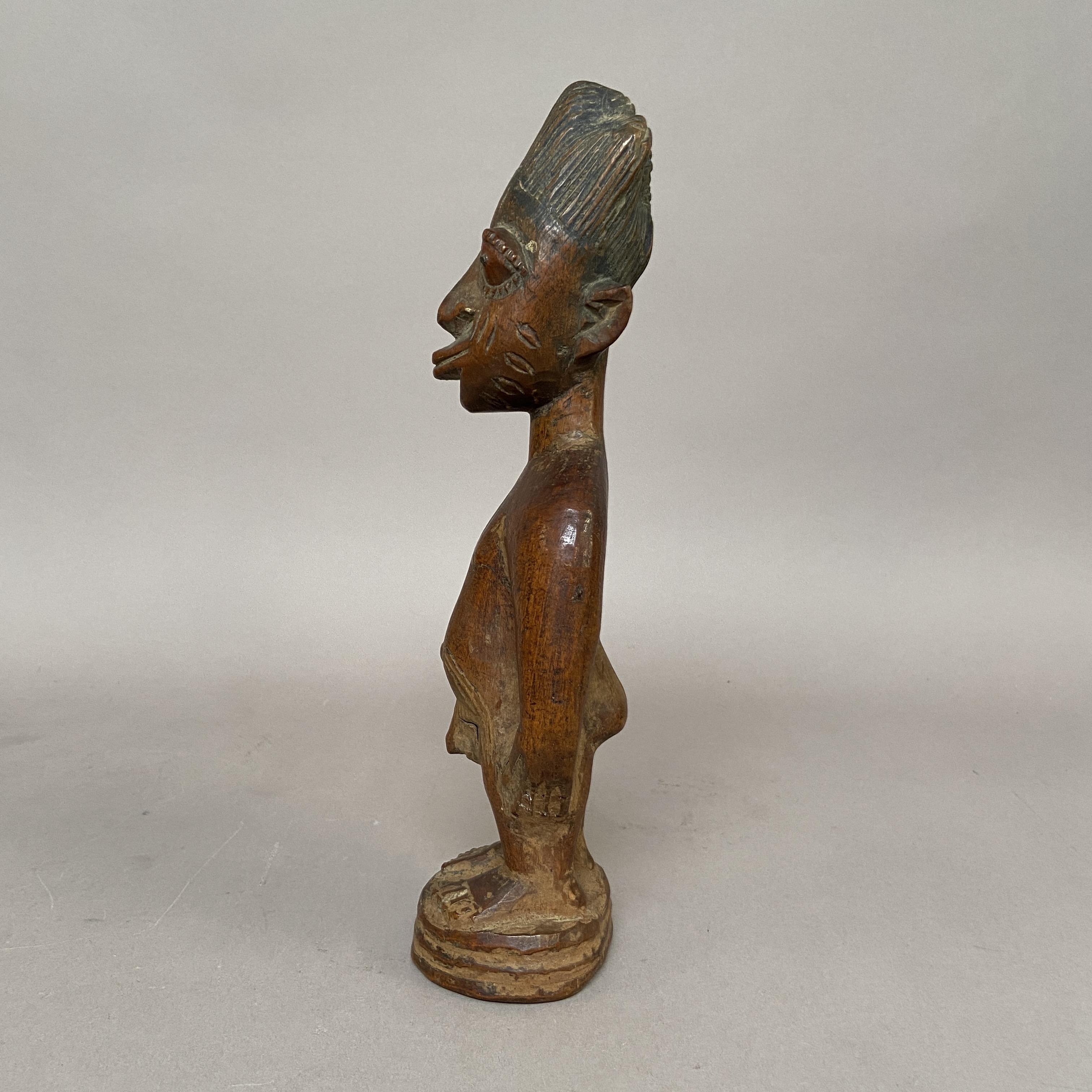 Ibeji, Yoruba