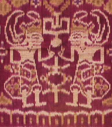 Nobleman's outer hip wrapper      1759