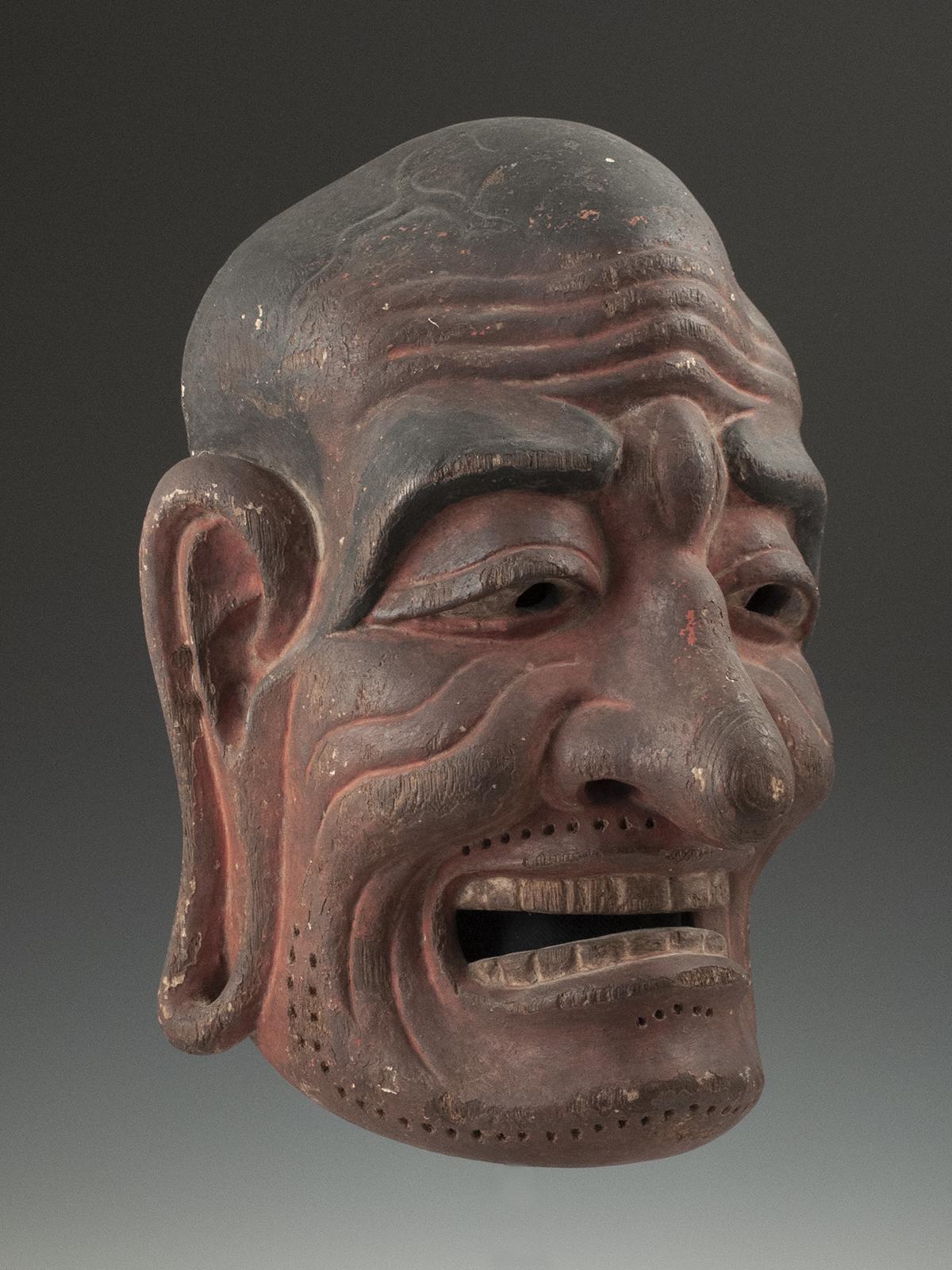 Shrine Mask