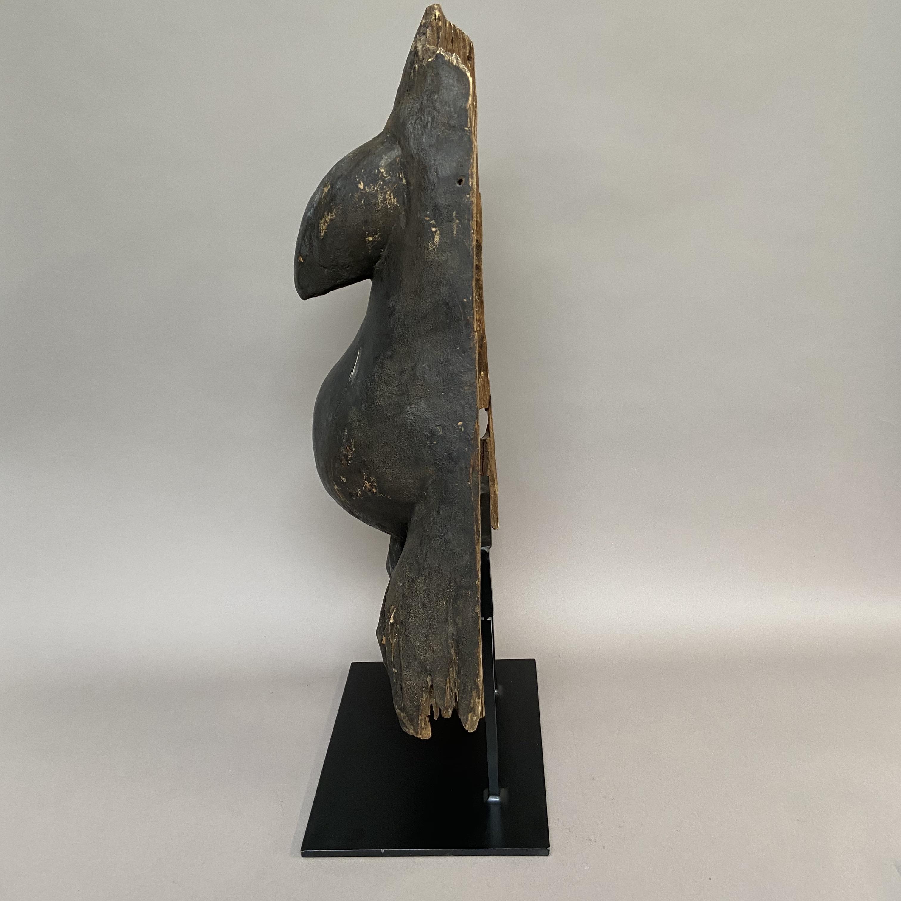 Yoruba bodymask