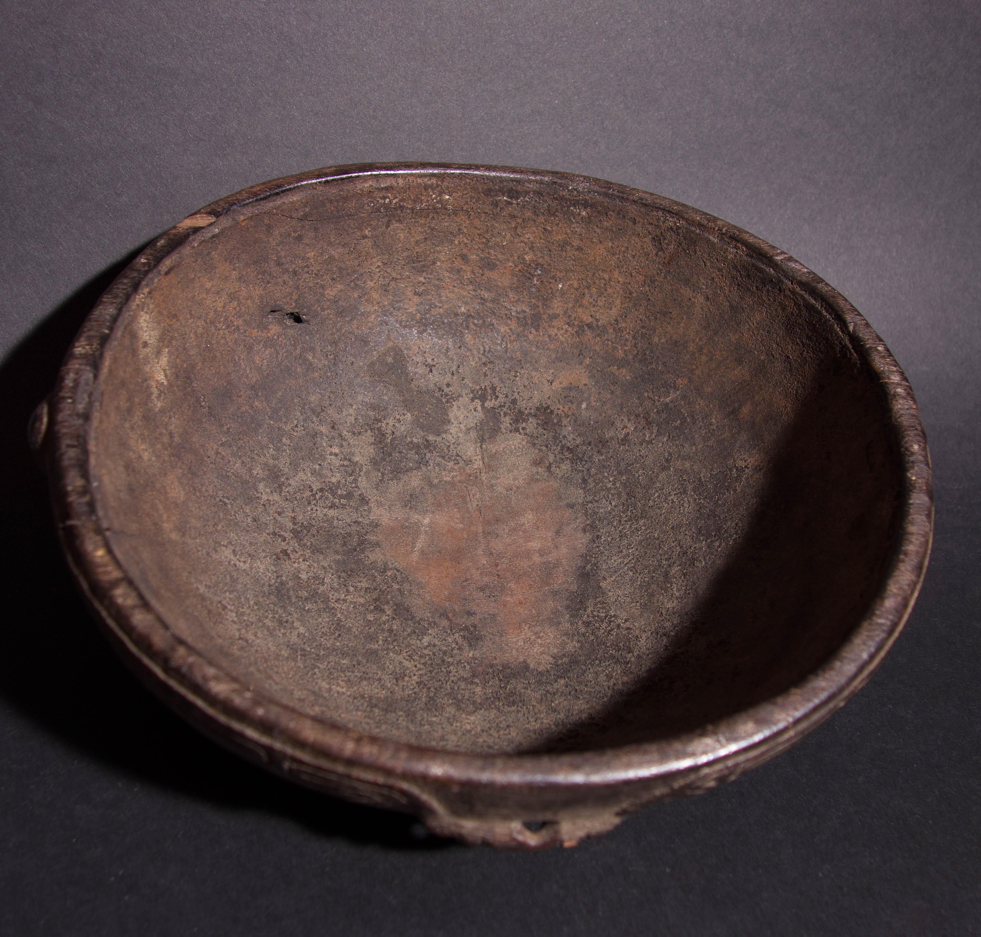 Boiken bowl