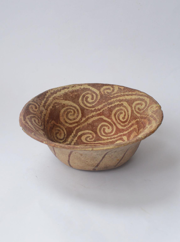 Native American Pueblo Hohokam bowl