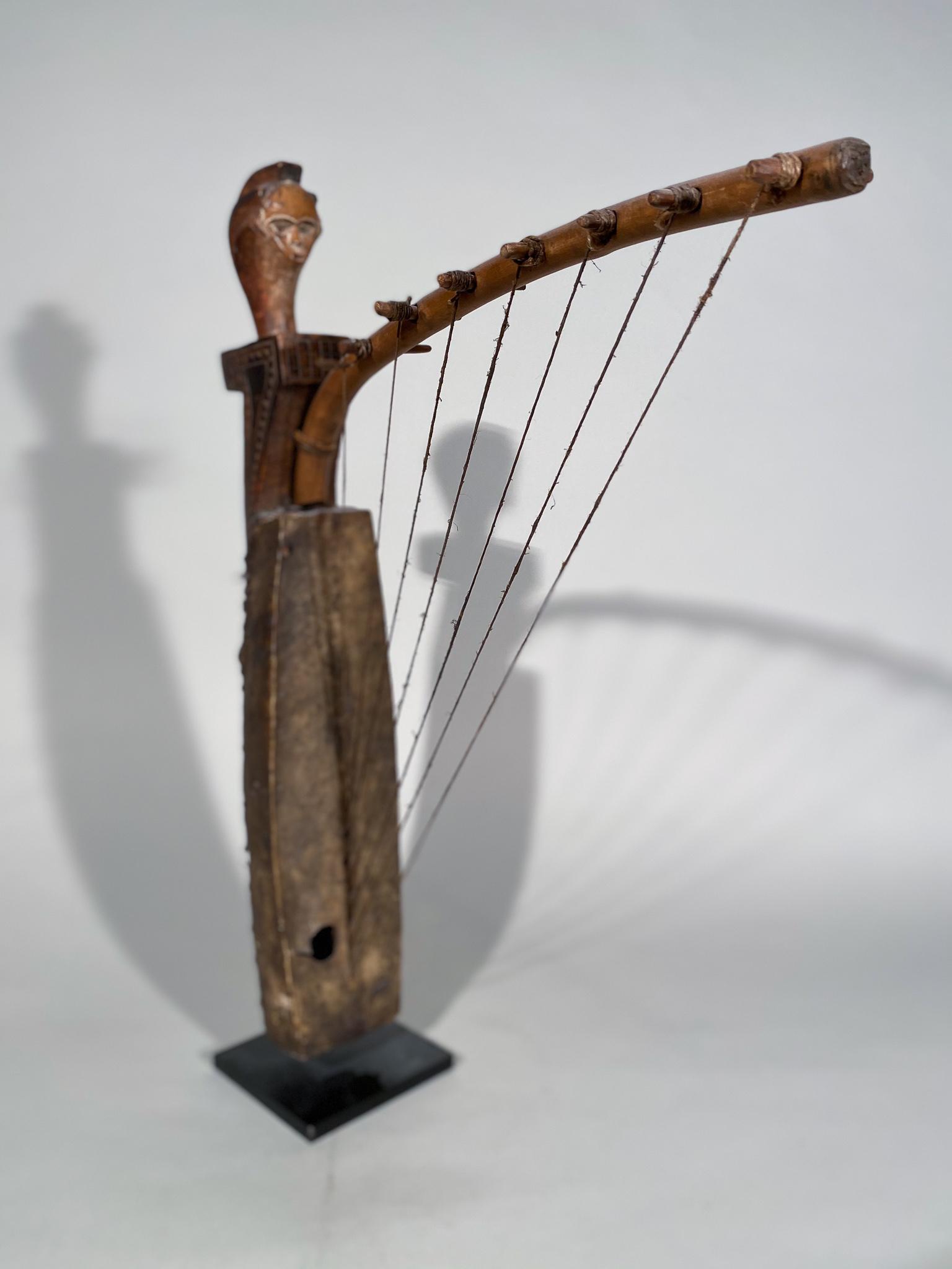 Mitshogo Harp