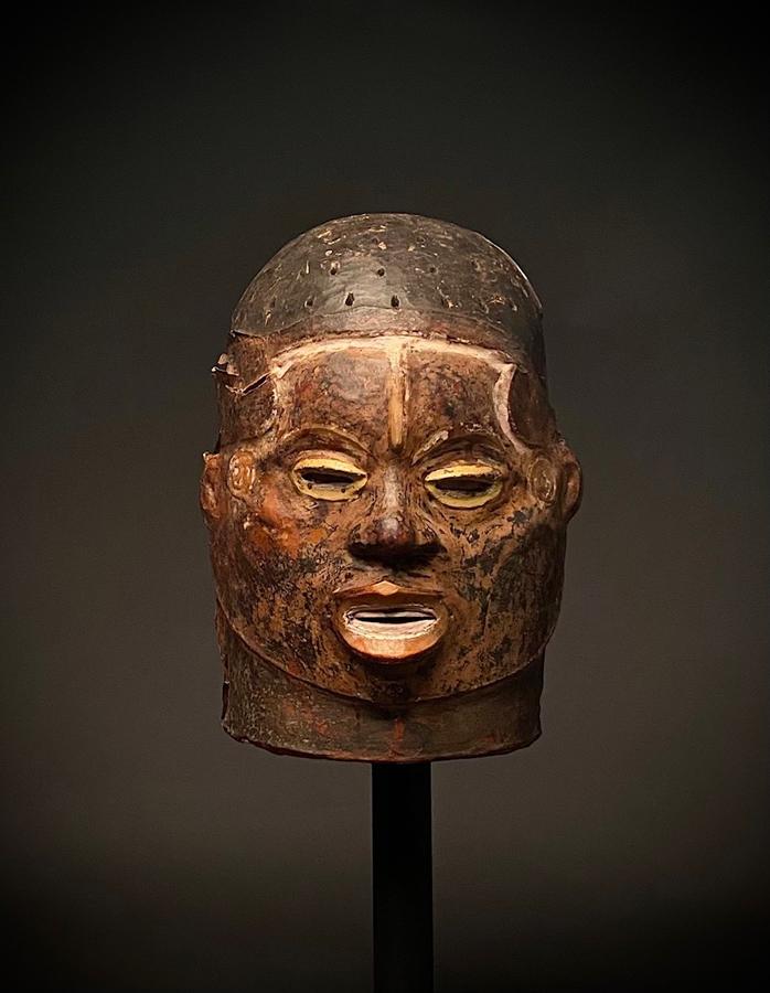 Janus Mask