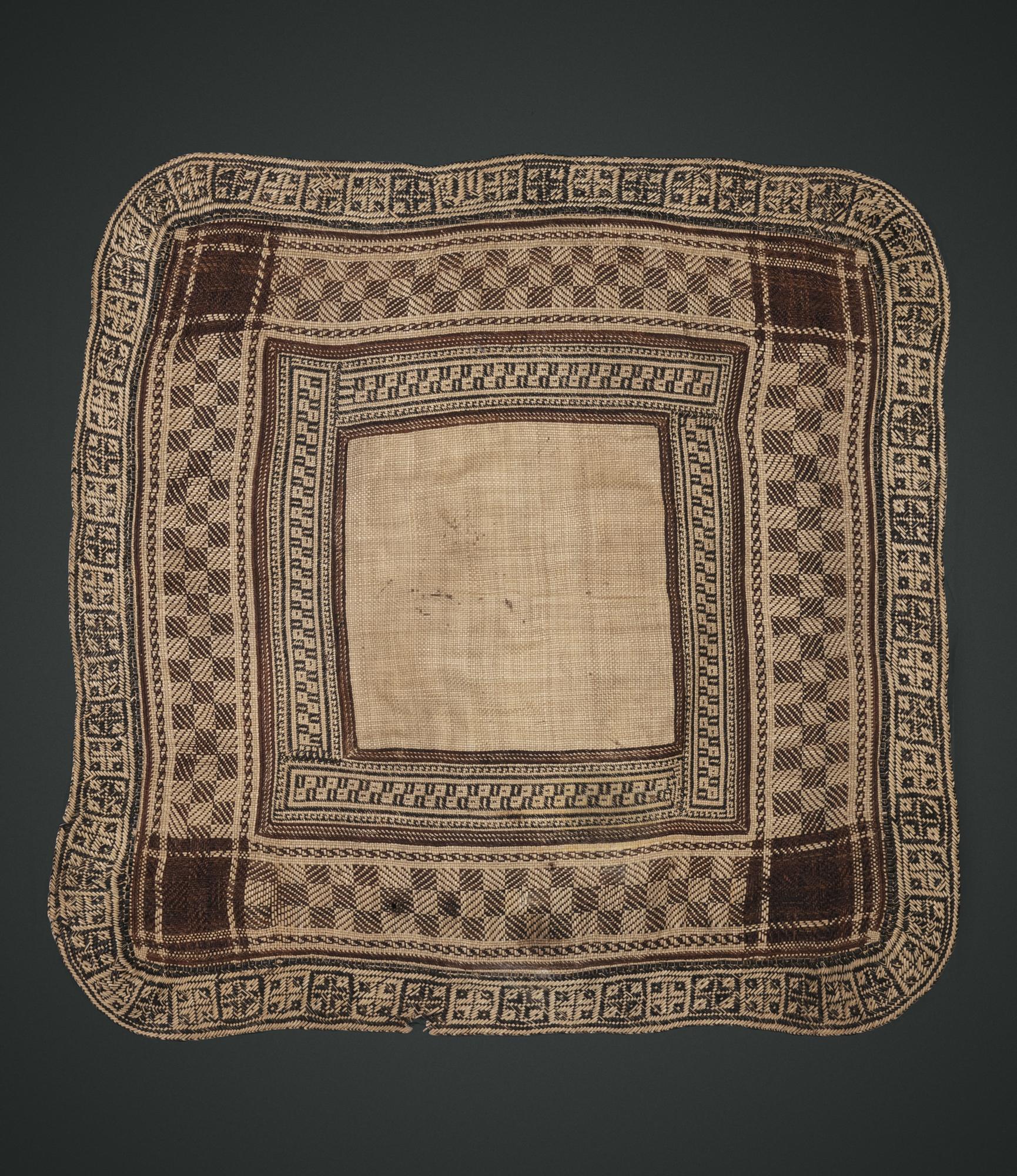 A Jaki-ed or Nieded, Dress Mat