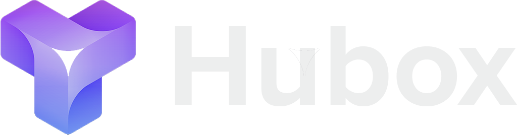 Hubox logo