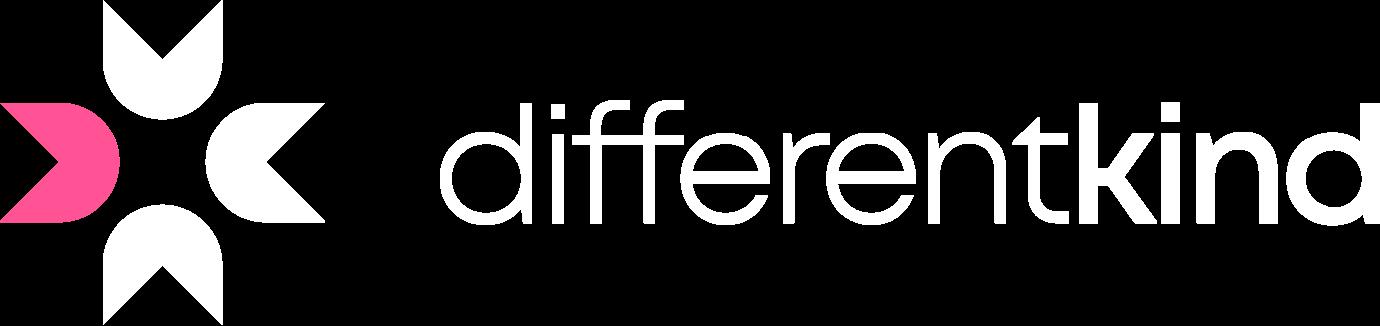 DifferentKind logo