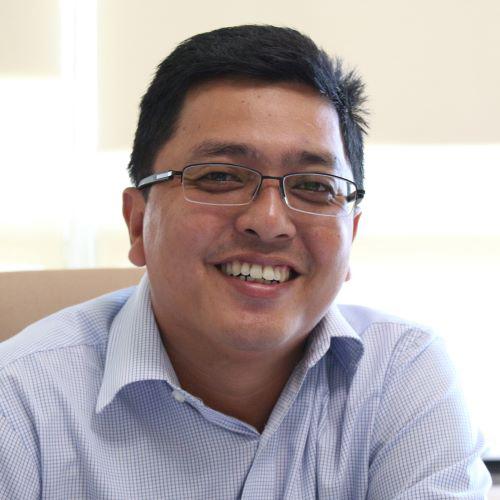 Rushdi Abdul Rahim