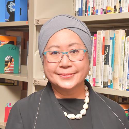 Jemilah Mahmood