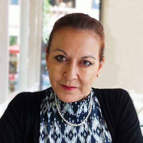 Gwen Robinson