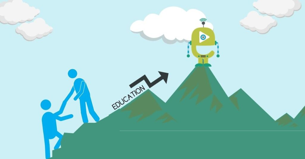 future of education 2