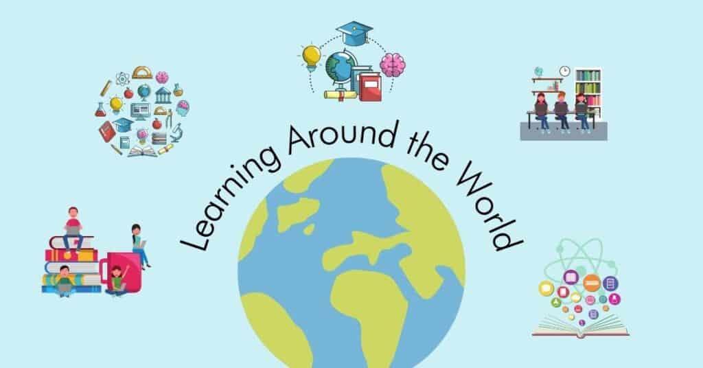 International Education Conference 1