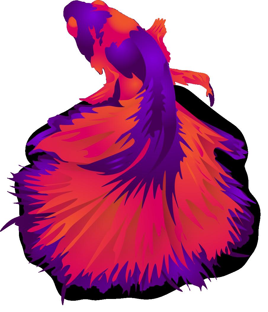 PixelFleek Web Studios Illustration