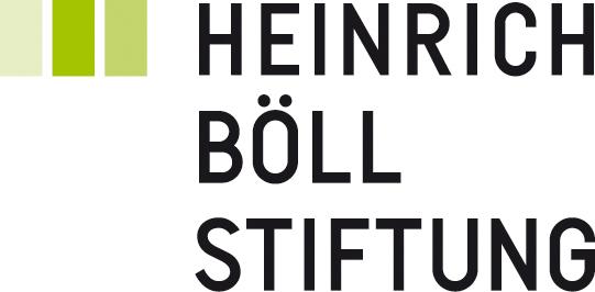 HEINRICH BOLL STIFTUNG | Massieh Zare