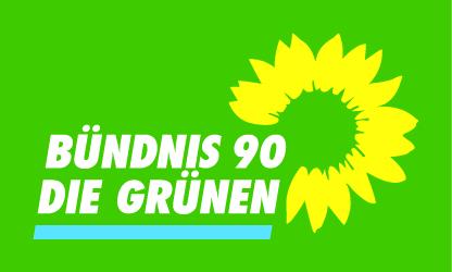 BUNDNIS 90 DIE GRUNDEN