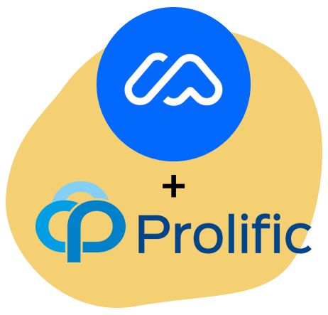 Maze and prolific logos