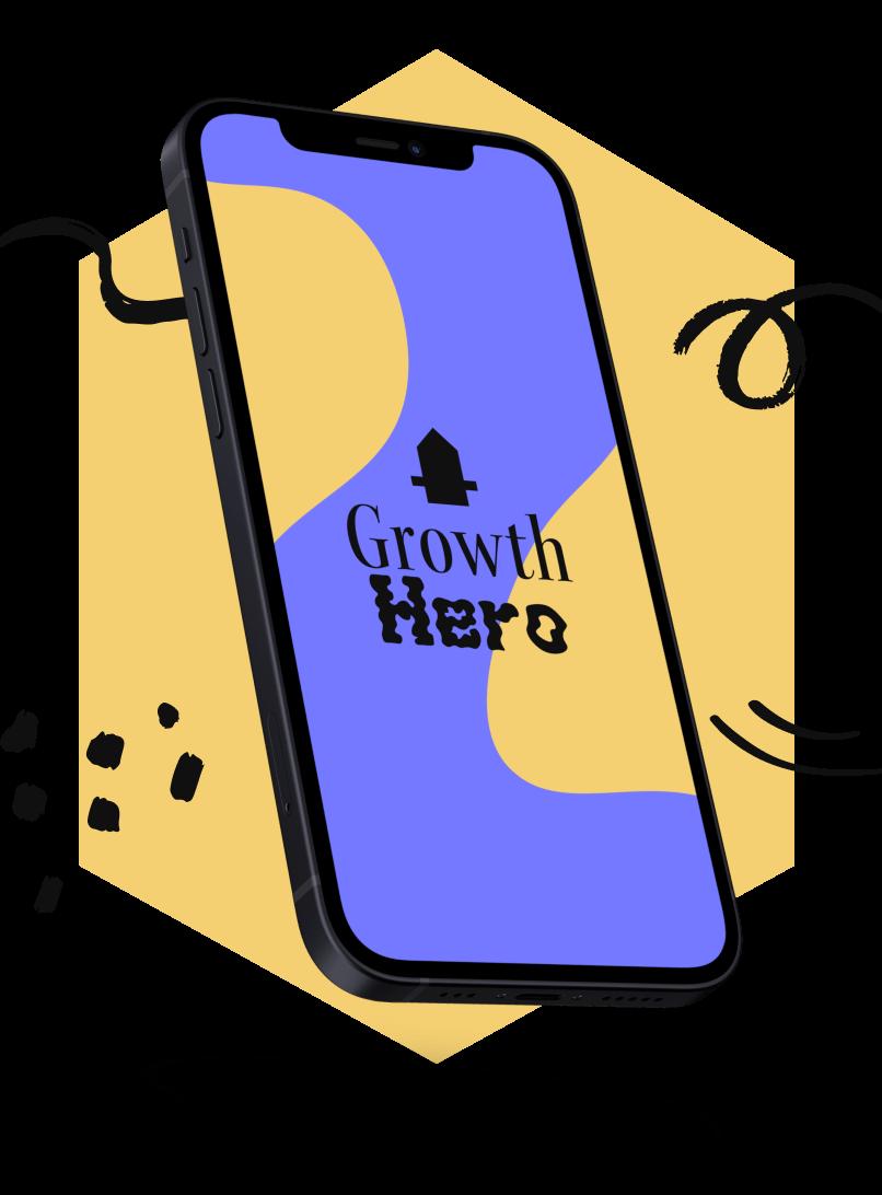 Growth hero image