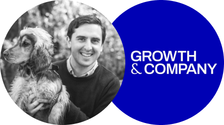 Joseph, CEO of Growth & Company
