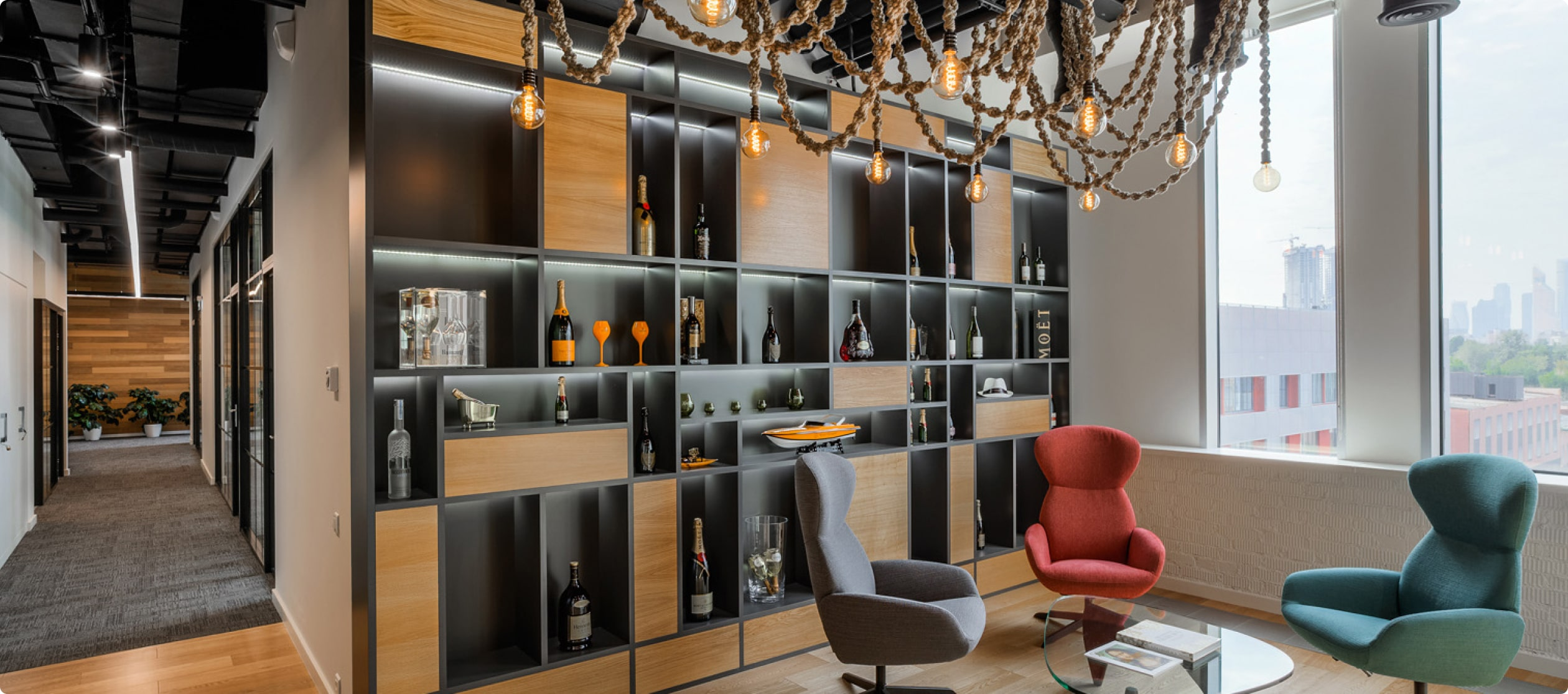 Moët Hennessy strengthened their leadership culture with Sharpist