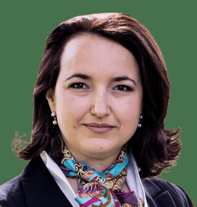 Tatjana Oestreicher