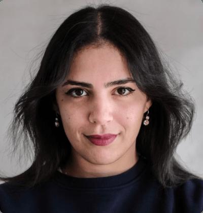 Mariem Rezgui