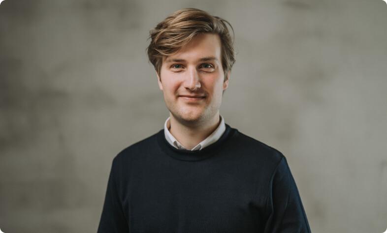 Hendrik Schriefer CEO