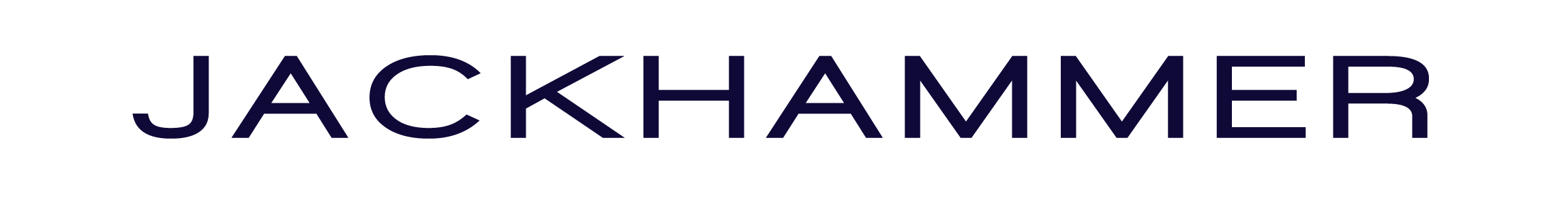 Jackhammer Logo - www.jackhammerwear.com