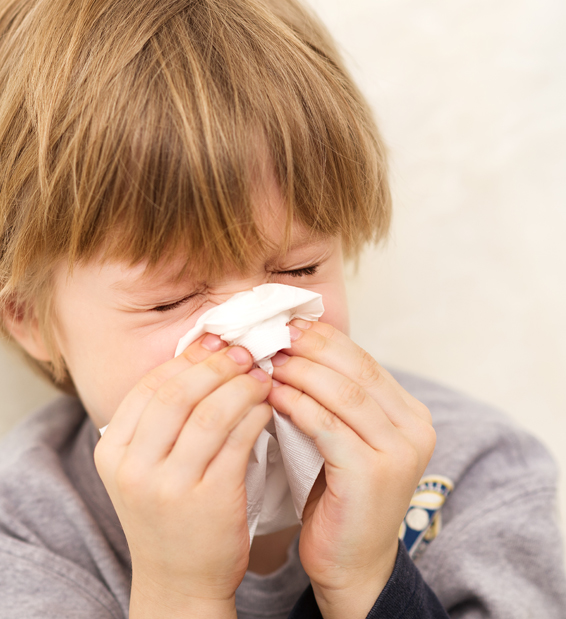6 Common Viruses and How You Can Avoid Spreading Them Plus, find out how long you could be contagious with each one