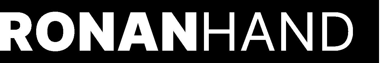 Ronan Hand Logo