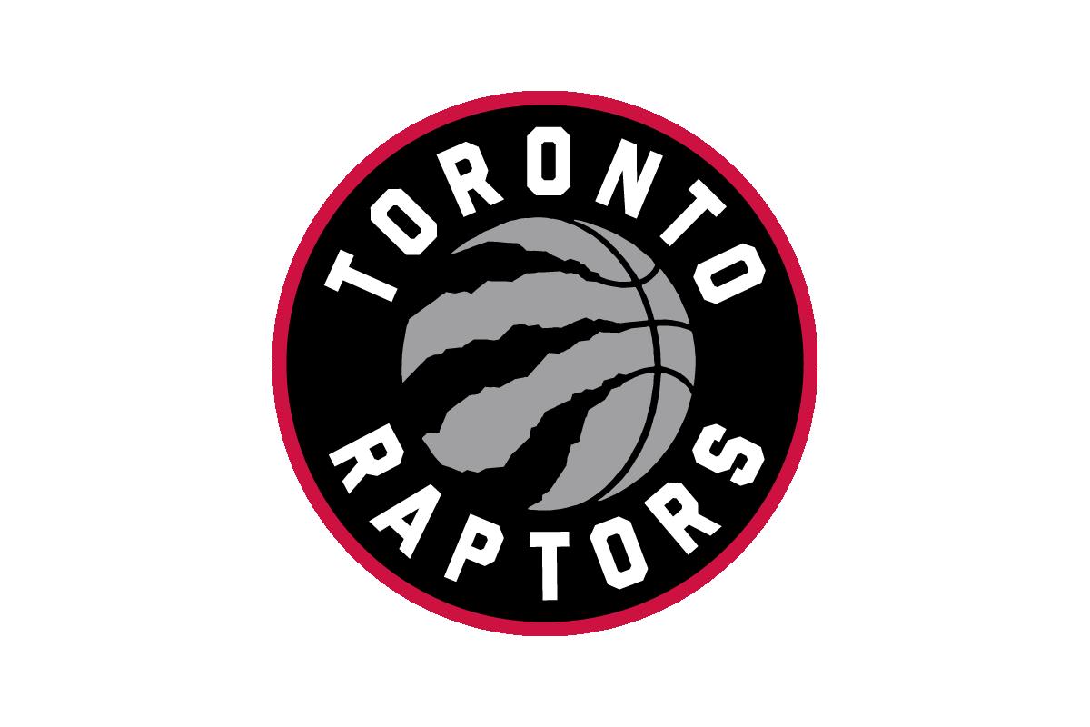 NBA Toronto Raptors Logo